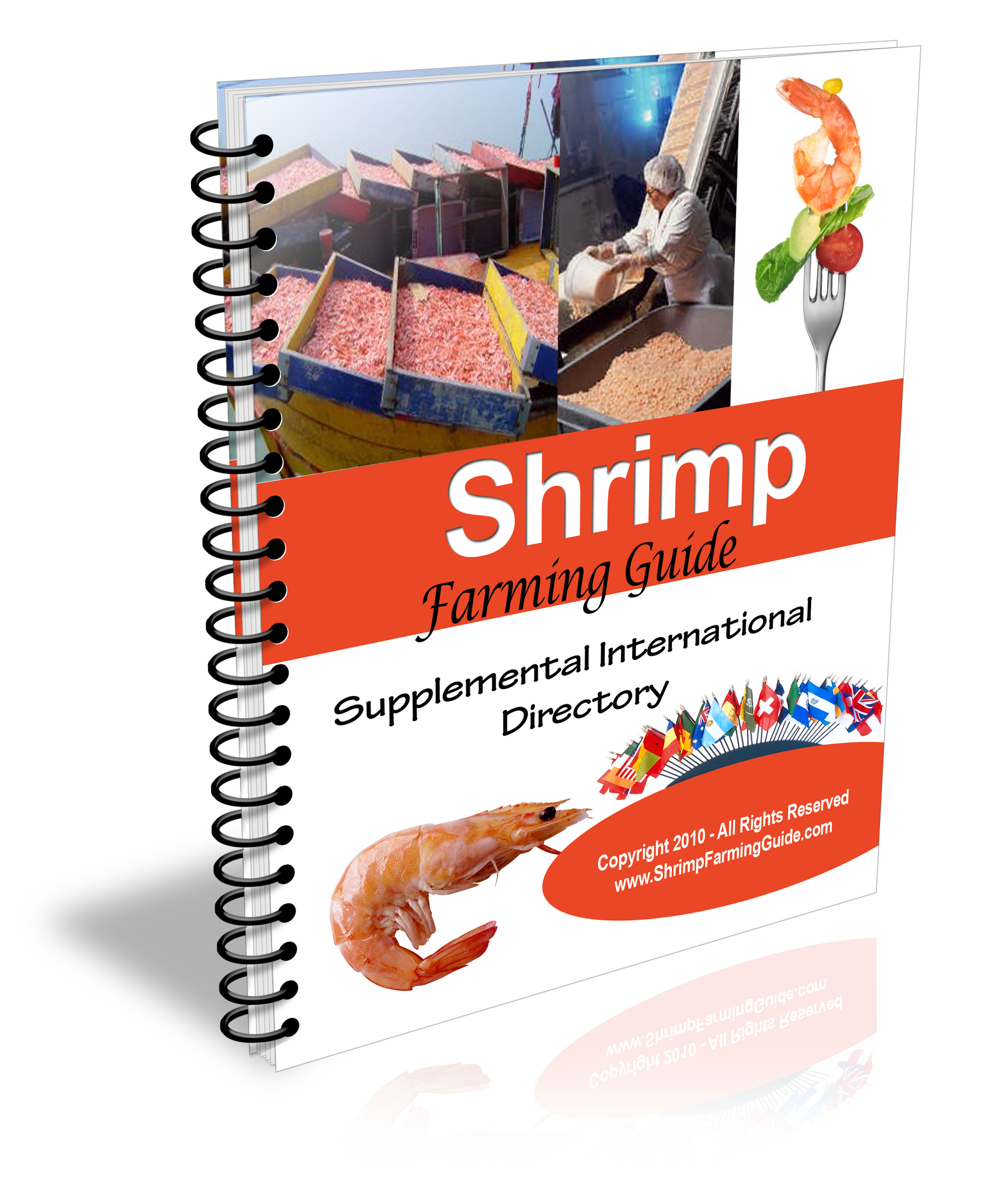 This thing is worth the price of the Entire Shrimp Farming Guide Alone!  Pure Gold!